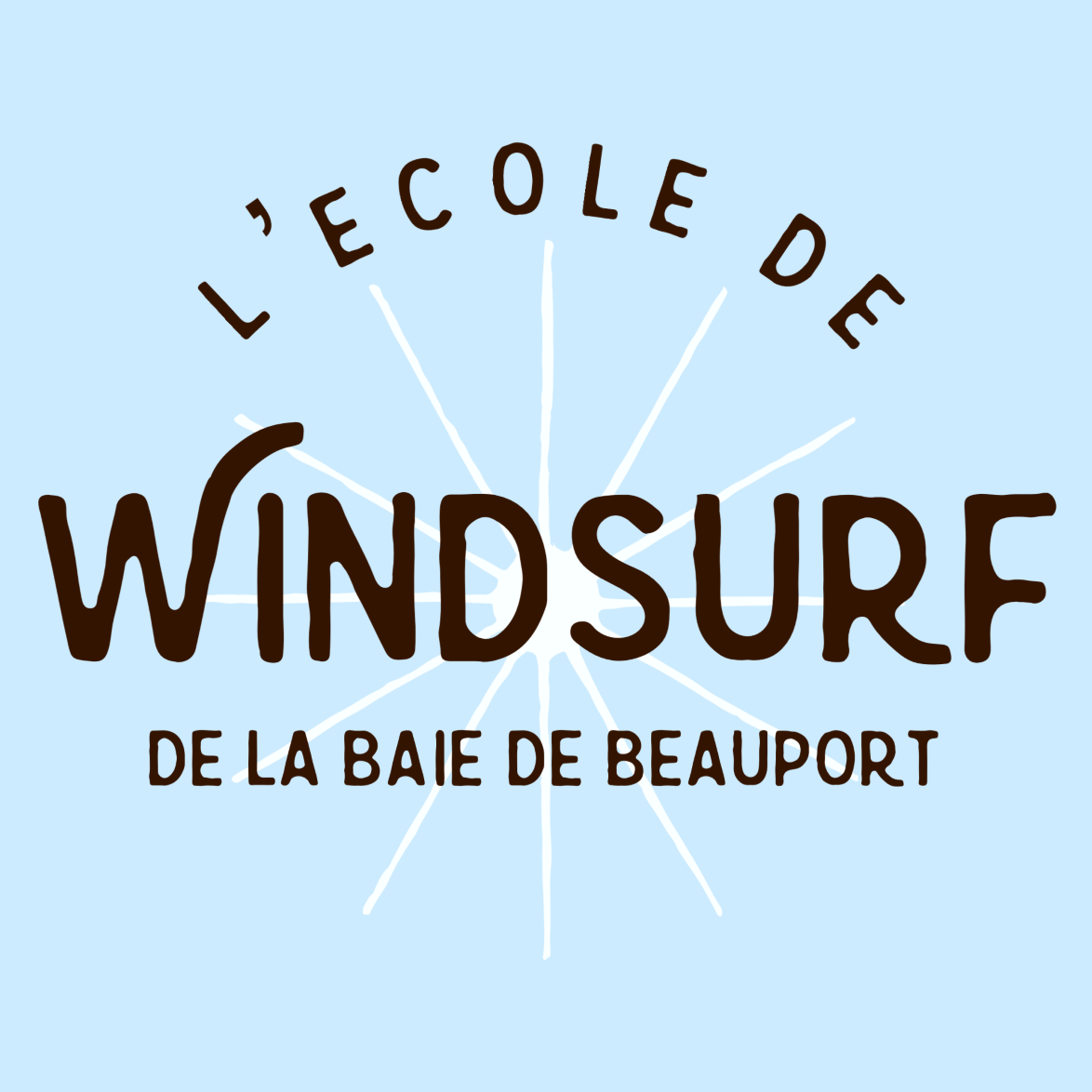 École Planche à Voile Baie de Beauport